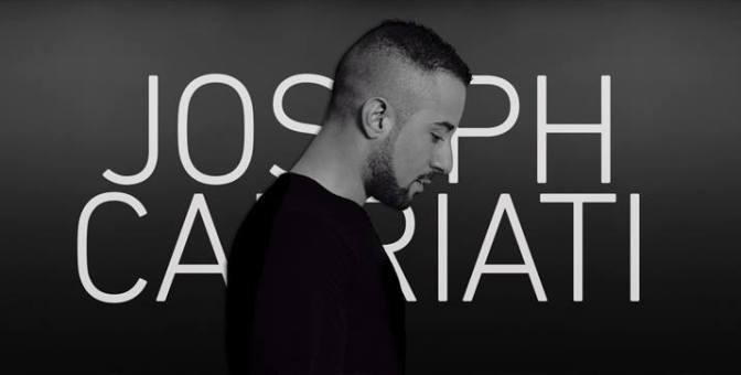 Joseph Capriati | Spazio 900 Roma