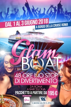 GLAMBOAT copia